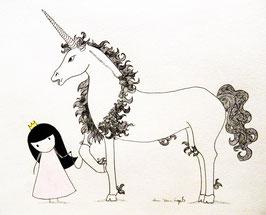 """""""Prinzessin Brutsch und ihre Haustiere"""" 1"""