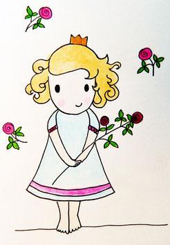 """""""Kleine Prinzessin"""""""