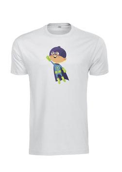 T-shirt Birk Superhjälte