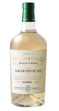 Berselli & Olivieri Sauvignon Blanc 2015