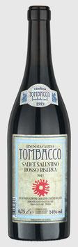 Tombacco Salice Salentino Rosso Riserva 2012 DOC