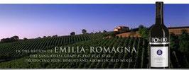 Emilia-Romagna Wijnen Albana Malvasia Pignoletto en Sangiovese