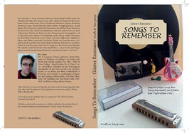 Buch: SONGS TO REMEMBER