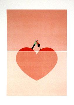 Alessandro Gottardo SHOUT - La teoria dell'amore