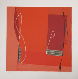 Tommaso Cascella - Rosso, 2005