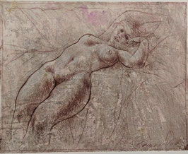 Oliviero Masi - Nudo 2
