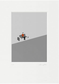 Alessandro Gottardo SHOUT - Waiting