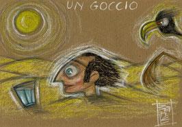 Angelo Barile - Un goccio