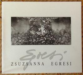 Zsuzsanna Egresi