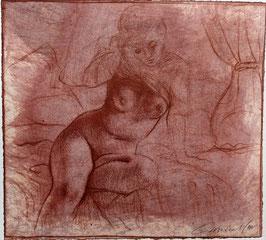 Oliviero Masi - Nudo 3