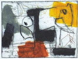 Gianfranco Asveri - Composizione 4