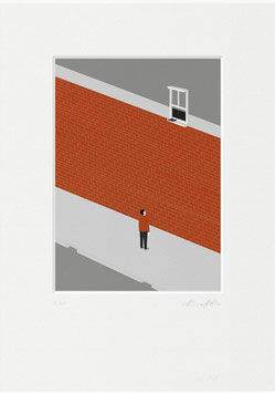Alessandro Gottardo SHOUT - Just looking