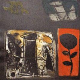 Gianfranco Asveri - Composizione 6