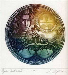 Zsuzsanna Egresi - segni zodiacali BILANCIA