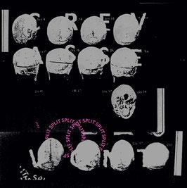 v0nt / crevasse (split LP)