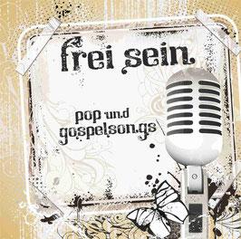 """CD """"frei sein"""""""