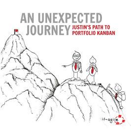 Justin's Path to Portfolio Kanban