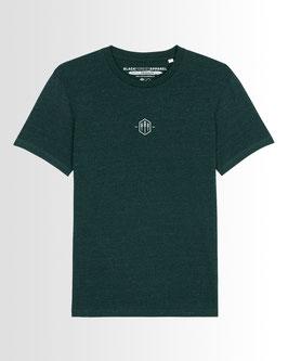 Trees | Unisex Shirt | Waldgrün