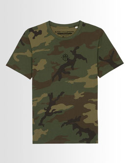 Trees | Unisex Shirt | Camo