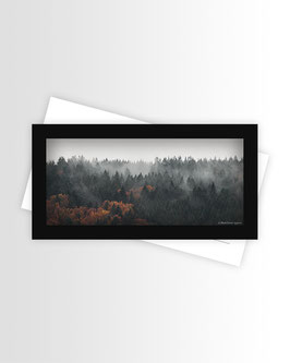 Fall | Panorama-Postkarte