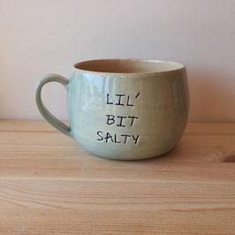 lil' bit salty (celodon)
