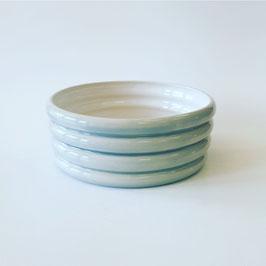 grey bubble bowl small
