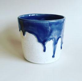 creamy blue Henry