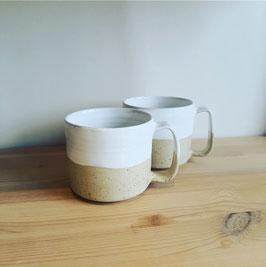 koffiemok - set van 2