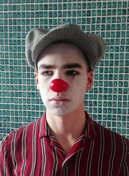 ZaZou - Nez de clown / red clown nose