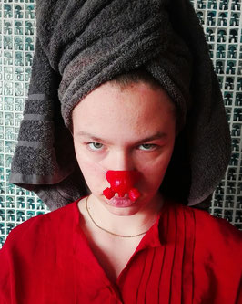 CONFI-NEZ - Nez de clown / red Clown nose