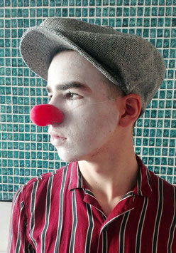 BoZo - Nez de clown / red Clown nose