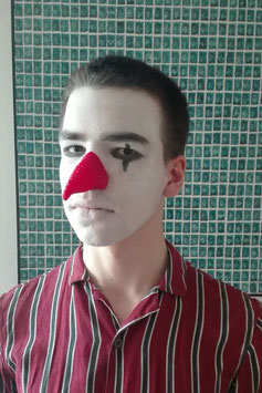 Pango - Nez de clown / red Clown nose
