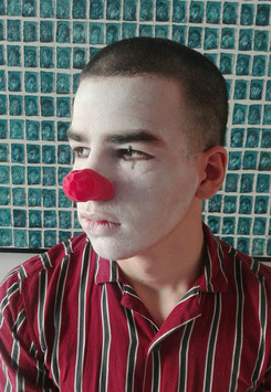 Kayou - Nez de clown / red Clown nose