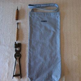 Tote Bag 1 bandoulière, 48cm x 25 cm TOBA1y