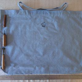 Tote bag très grande taille XL, 2 anses, 62cm x 52cm TBXL2y