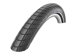 "28"" x 2.35"" (60-622) Schwalbe Big Apple"