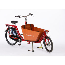 BAKFIETS CARGO BIKE SHORT (E-Antrieb)