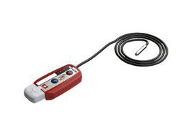 iPlug IPMT8-X1 USB-Datenlogger Temperatur mit Kabelfühler, mit/ohne Display, Batterie/Akku