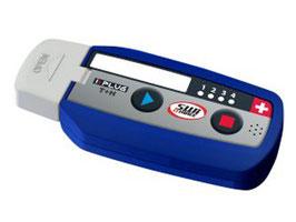 iPlug IPMH20R - USB-Datenlogger Temperatur und Feuchte , multi-use, per Akku wiederaufladbar