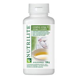 NUTRILITE™ Omega-3 Complex 90 capsules