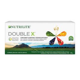 NUTRILITE™ DOUBLE X™ (startpakket = 3x62 tabletten)