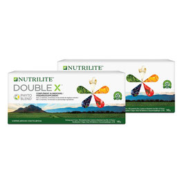 NUTRILITE™ DOUBLE X™ (navulling = 6x62 tabletten)