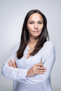 Volumenschulung mit Daniela Anna Sauter Termin nach Vereinbarung