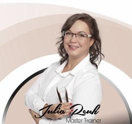 Speed Volumen Schulung mit Julia Reuß in kleiner Gruppe