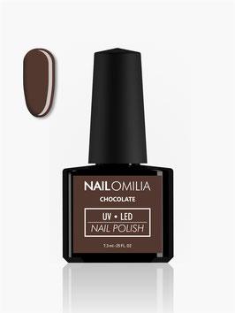 Gel Lack UV Chocolate