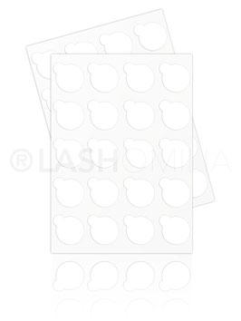 Aufkleber für Glasplatten oder Jadestein