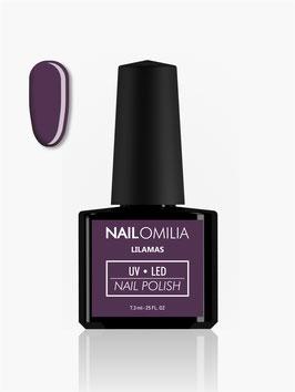 Gel Lack UV Lilamas