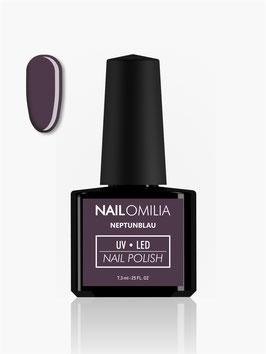 Gel Lack UV Neptunblau Nr 5