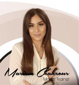 Mega Volumen Schulung mit Mariam Chahrour in kleiner Gruppe