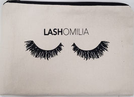 Kosmetiktasche  ( Beutel )    Lashomilia